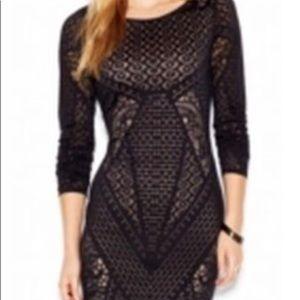 bar III Dress